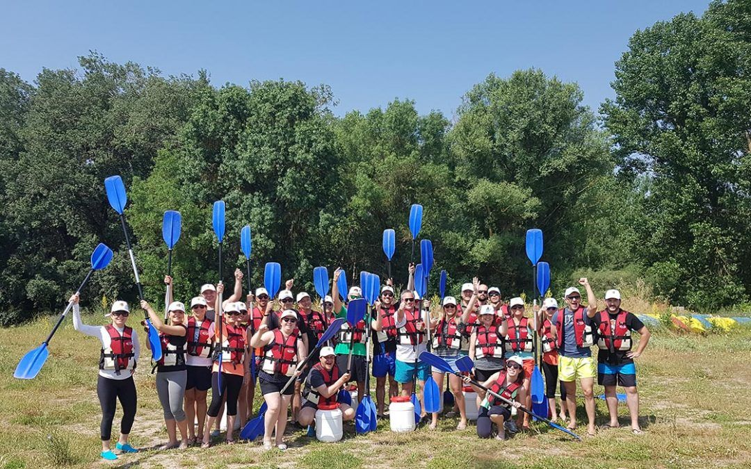 Markel España celebró el II Team Building