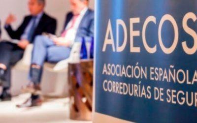 Markel España la mejor compañía en Responsabilidad Civil según Barómetro 2018 de ADECOSE