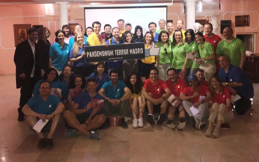 Markel España celebró el III Team Building