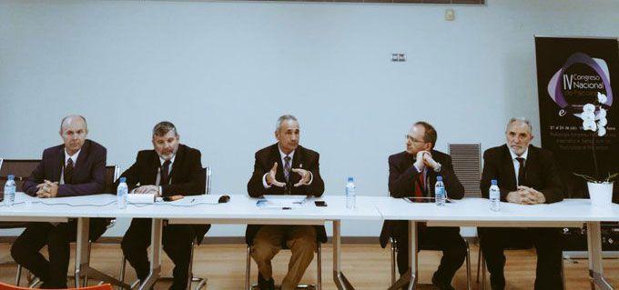 Markel y Brokers 88 participan en un simposio del IV Congreso Nacional de Psicología