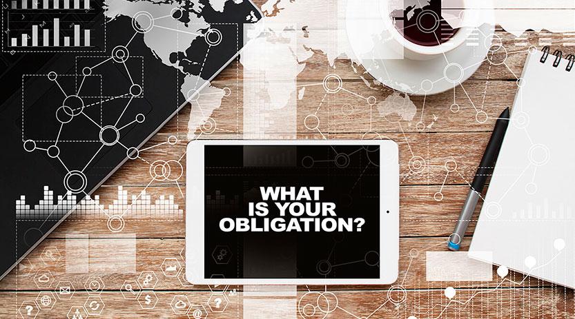 obligaciones responsabilidad contractual y extracontractual