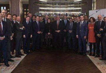 Markel España acompaña a Espabrok para celebrar sus 30 años en el sector