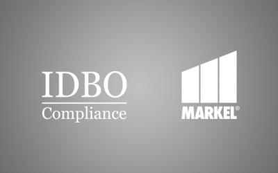 Markel e IDBO Consultants lanzan la versión 2.0 del servicio e-Compliance