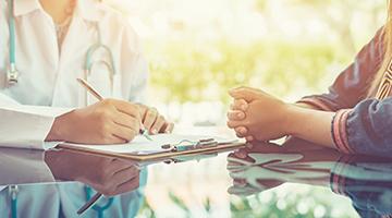 Centros Sanitarios sin Internamientos