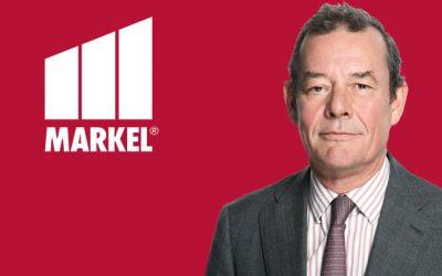 MARKEL presenta MARKEL GLOBAL e incorpora a Carlos Peña como director