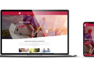 Markel España renueva su web corporativa: www.markel.com.es