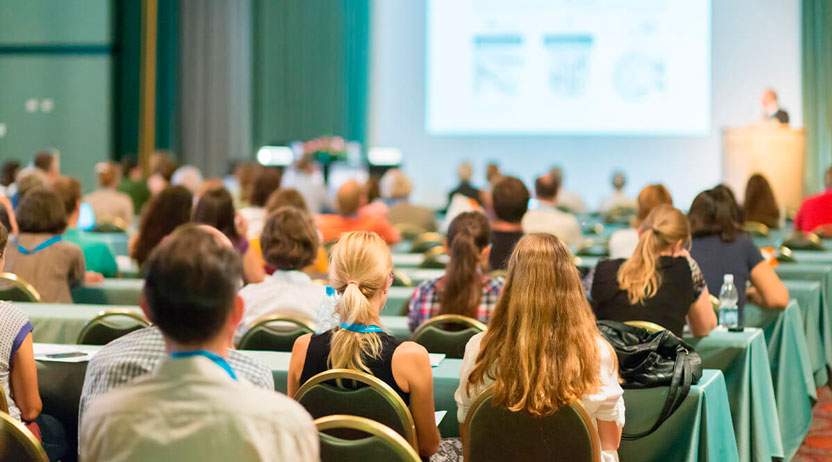 cómo organizar un evento para empresas