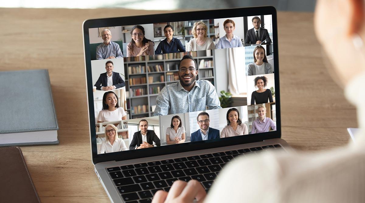 Reunión de socios por ordenadorde una sociedad limitada