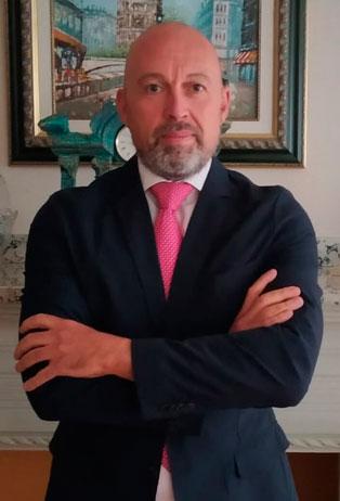 Director comercial de Grupo Codeoscopic