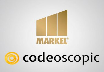 La cuarta revolución industrial Markel y Codeoscopic