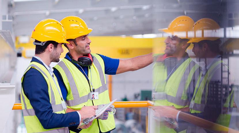 ¿Cómo prevenir los accidentes laborales?
